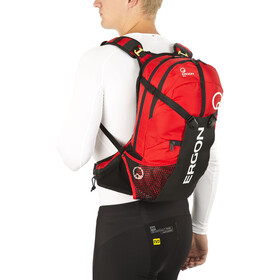 Ergon BX3 Backpack 16 + 3 L, red